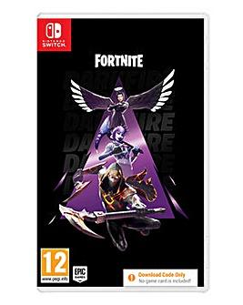 Fortnite: Darkfire Bundle - Switch