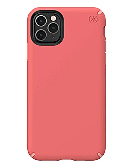 Speck iPhone 11 Pro Max Presidio Pro - Parrot Pink/Chiffon Pink