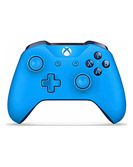 Xbox One Vortex Blue Wireless Controller