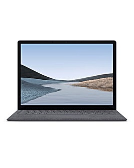 Microsoft Surface Laptop 3 15in Platinum - Intel Core i5, 8GB RAM, 128GB SSD