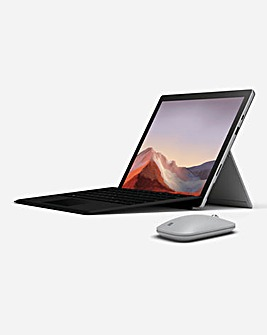 Microsoft Surface Pro 7 12.3in i5 256GB
