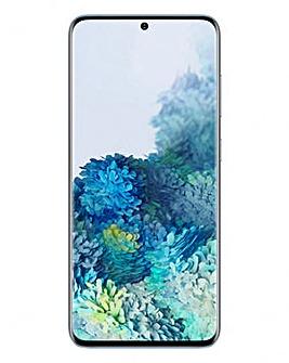 Samsung S20 4G Blue 128GB