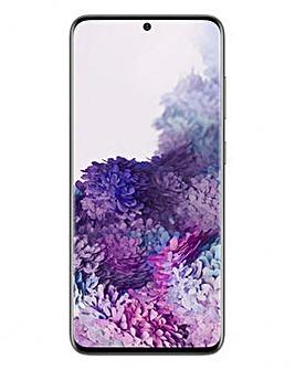 Samsung S20 5G Grey 128GB
