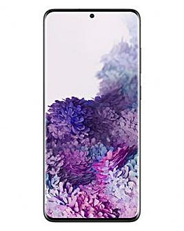 Samsung S20 Plus 5G Black 128GB
