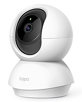 TP-Link 1080p Indoor Pan/Tilt Smart Camera