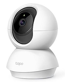 TP-Link 1080p Indoor Pan/Tilt Smart Camera