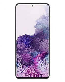 Samsung S20 Plus 5G Grey 128GB