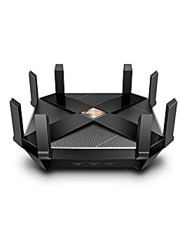 TP-Link AX6000 WiFi 6 Router