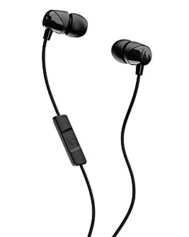 Skullcandy JIB Wired Headphones - Black