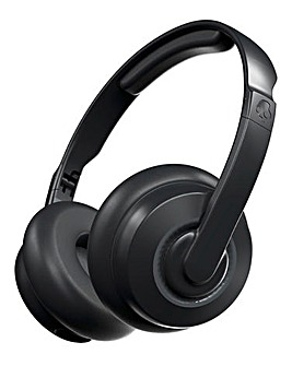 Skullcandy Cassette Wireless Headphones - Black