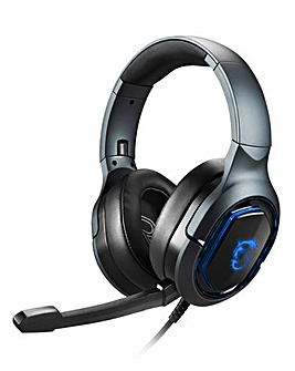 MSI Immerse GH50 7.1 Virtual Surround Sound Gaming Headset