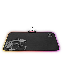MSI Agility GD60 Pro Gaming Mousepad