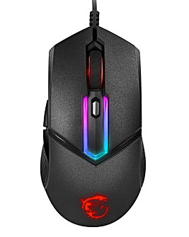 MSI Clutch GM30 Optical Gaming Mouse