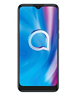 Alcatel 1S 2020 - Agate Green