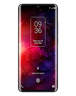 TCL 10 Pro Ember Grey