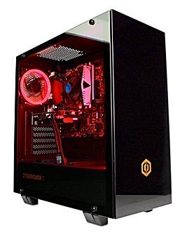 Cyberpower AMD Ryzen 3 1TB HDD Gaming PC