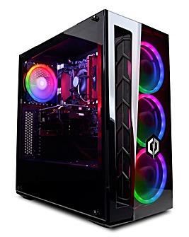 Cyberpower AMD 3600 1TB HDD Gaming PC