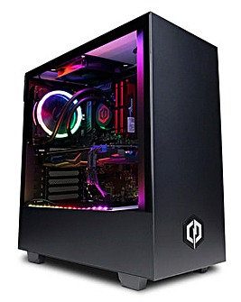 Cyberpower Intel i7 2TB HDD Gaming PC