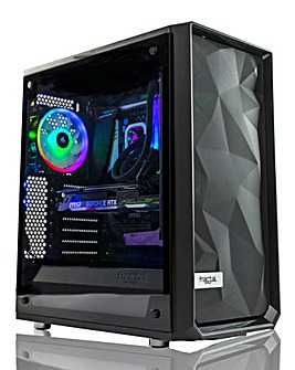 Cyberpower Intel i7 9700K RTX 2080 16GB RAM 2TB HDD 240GB SSD Gaming PC
