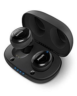 Philips Upbeat True Wireless Headphones