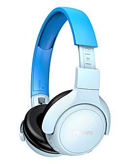 Philips Kids Wireless Headphones