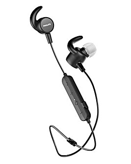 Philips Action Fit Bluetooth Headphones
