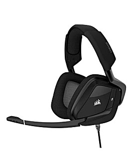 Corsair Void ELITE RGB 7.1 Gaming Headset Carbon