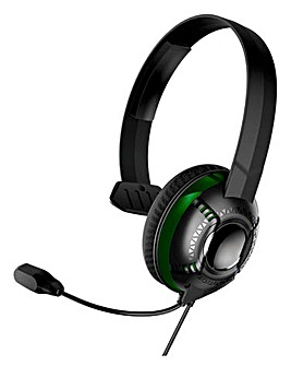 Xbox Series X Chat Headset