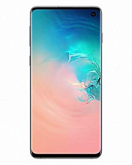 Samsung Galaxy S10 Prism White PREMIUM REFURBISHED