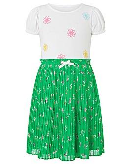 Monsoon S.E.W Grace Top And Skirt Set