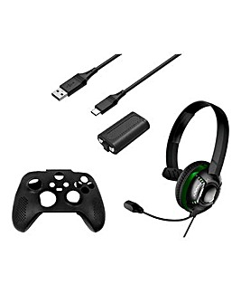 Xbox Series X Starter Kit