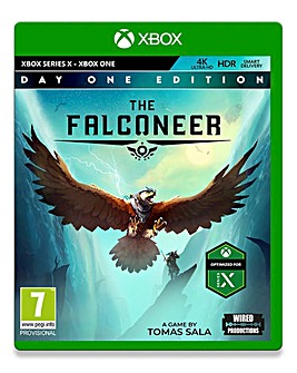 The Falconeer SE - Xbox SX