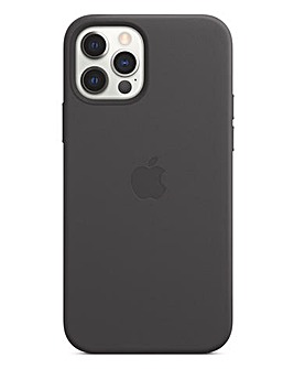 iPhone 12 Pro Leather Case with MagSafe