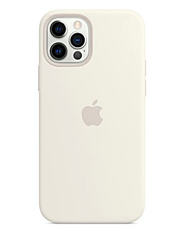iPhone 12 Pro Silicone Case with MagSafe