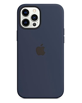 iPhone 12 Pro Max Silicone Case with MagSafe