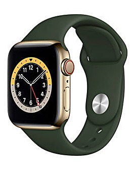 Apple Watch Series 6 40mm GPS + Cellular
