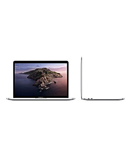 "MacBook Pro (2019) 13"" with Touch Bar 2.4GHz Core i5 256GB"