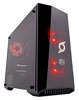 Stormforce Onyx Ryzen AMD Ryzen 3 8GB