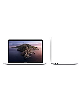 "MacBook Pro (2019) 13"" with Touch Bar 2.4GHz Core i5 512GB"