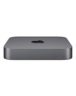 Mac mini (2020) 3.6GHz Quad-core 8th-generation Intel Core i3 processor, 256GB