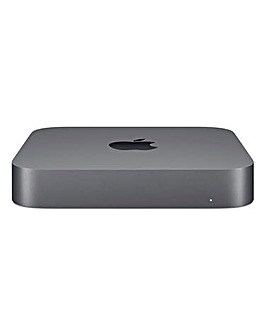 Mac mini (2020) 3.0GHz 6-core 8th-generation Intel Core i5 processor, 512GB