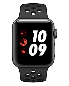 Apple Watch 38mm Nike Series 3 Sport