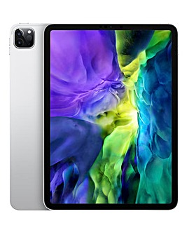 iPad Pro (2020) 11in WiFi 256GB