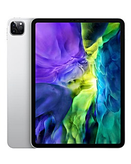 iPad Pro (2020) 11in WiFi 512GB