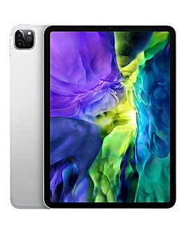"iPad Pro (2020) 11"" WiFi + Cellular 512GB"