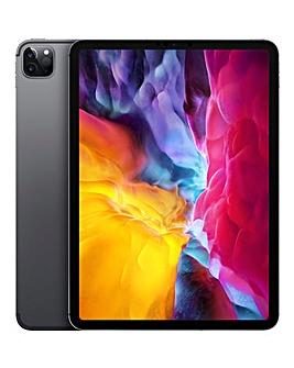 "iPad Pro (2020) 11"" WiFi + Cellular 1TB"