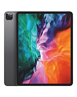 "iPad Pro (2020) 12.9"" Cellular 256GB"