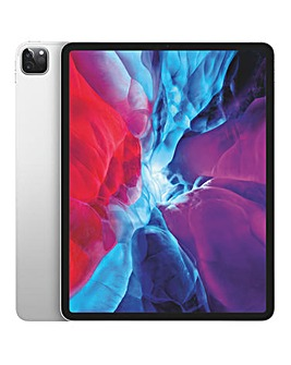 iPad Pro (2020) 12.9in Cellular 512GB