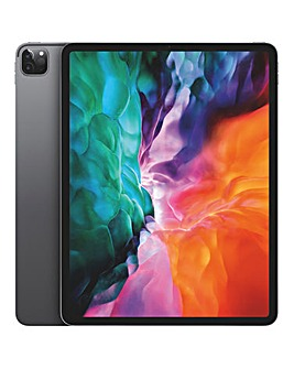 iPad Pro (2020) 12.9in Cellular 512GB