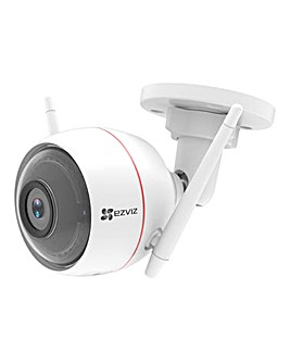 EZVIZ C3W Outdoor Camera